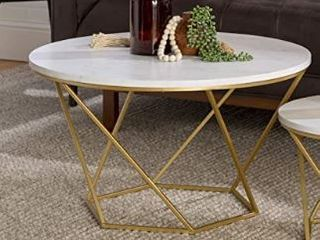 Incomplete  Table Top Only  Coffee Accent Table Household Essentials  Retail  242 99