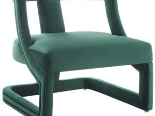 Modway Requisite Armchair Performance Velvet Seat