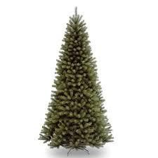 national company tree10 ft north valley spruce hinged tree
