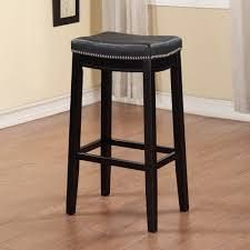 Copper Grove Willamette Backless Bar Stool black 1 only