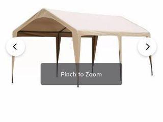 Abba Patio canopy