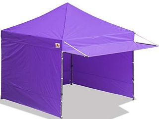 ABCCANOPY Canopy Tent 10 x 10 Pop up Instant Shelters Commercial Portable Market Canopy