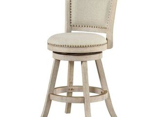 The Gray Barn Parker 24 inch Counter Stool