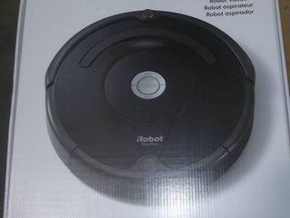 iRobot Roomba 675 Wi Fi Connected Robot Vacuum