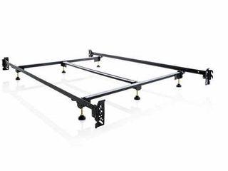 Structures Steelock Hook In Headboard Footboard Steel Bed Frame