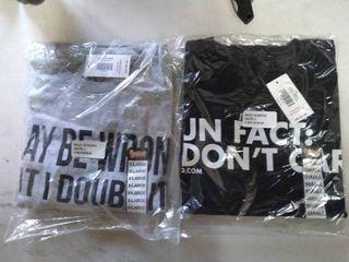 Jaa t shirt Spencers 2 shirts