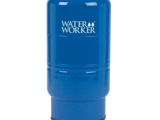 Water Worker HT32B Pre Charged Vertical Pressure Well Tank  32 Gallon