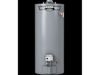 A O  Smith GCRl 40 Proline Atmospheric Vent 40 Gal Natural Gas Water Heater