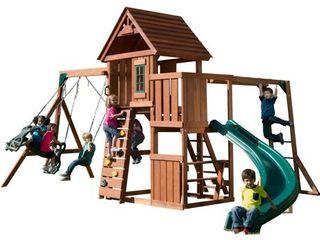 Swing N Slide  Multi Colored