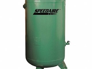 Speed Aire Stationary Air Tank