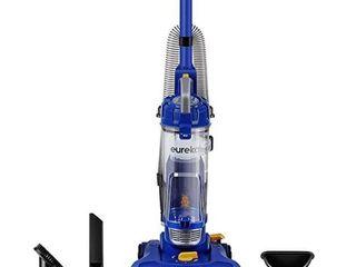 Eureka NEU182A PowerSpeed lightweight Bagless Upright Vacuum Cleaner  Blue  lite