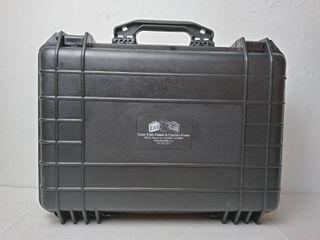 Case Club Cases   Custom Foam Gun Case