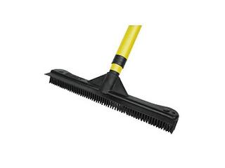 Dutch Rubber Broom 12 Head  12 Inches Rubber Broom Head