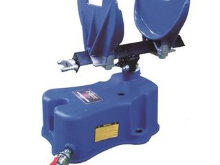 Astro Pneumatic Tool 4550A Air Operated Paint Shaker with Oversized Clamps