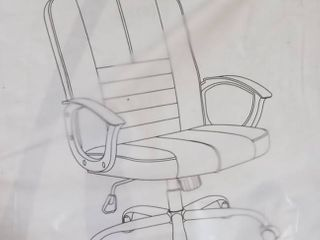 Smugdesk com Office Chair  White