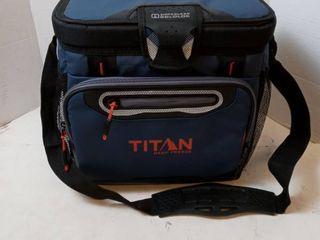 Titan Deep freeze Zipperless lunch box