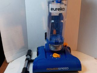 Eureka Neu180ae3 Powerspeed lightweight Bagless Upright Vacuum Cleaner