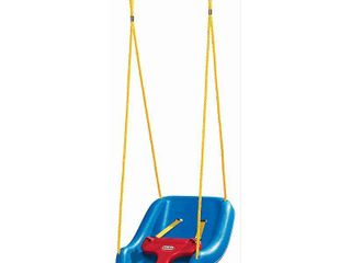 little Tikes 2 In 1 Snug And Secure Swing   Blue