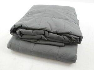 HomeSmart Weighted Blanket   King