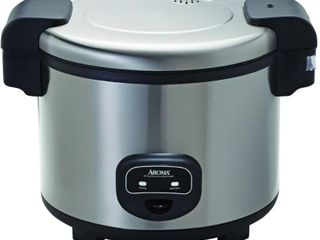 Aroma 60Cup Rice Cooker