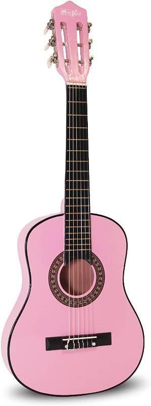 Music Alley Junior Classical Guitar