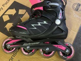 Bladerunner Roller Blades   Child Size 8