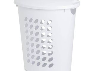 Sterilite laundry Hamper