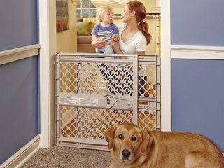 Toddleroo By North States Supergate Ergo Baby Gate