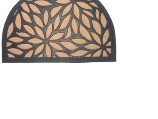 Imports Decor Petals Doormat