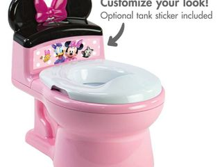 Minnie Mouse Training Toilet