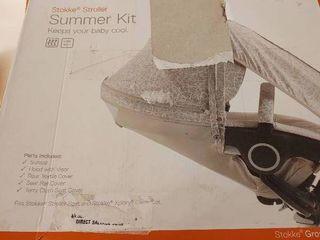 Stokke Stroller Summer Kit