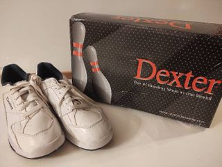Dexter Bowling Shoes  Boys Size 7