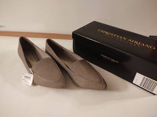 New Womens Size 7 Flats Shoes