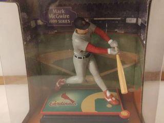Mark McGwire Figurine 1999 NEW