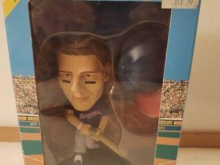 Chipper Jones Figurine 1998 Headliner NEW