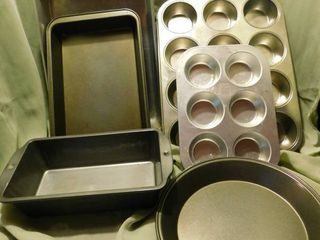 large Baking Set