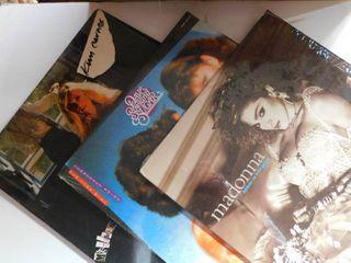 Three  3  Vintage Albums