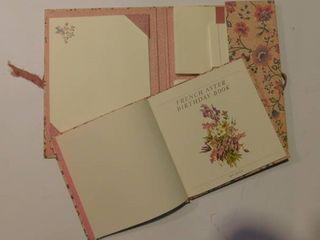 Vintage Avon Bithday Book Set