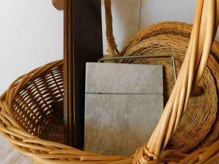 Kitchen Items  Shelf  Basket Marble Cheese Slicer