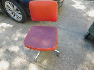 Steno Chair