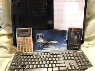 Office Items  Keyboard  Recorder and More