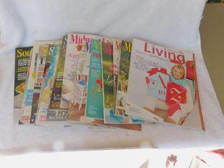 Magazines  16 ea