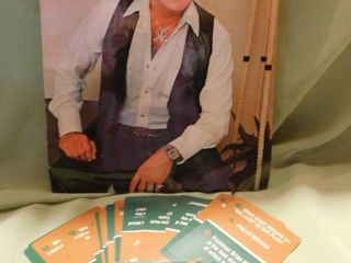 Mickey Gilley   Music Game