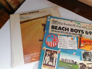 Albums   Beach Boys   Johnny Rodriguez