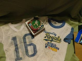 Sports lot  Royals Shirt   More