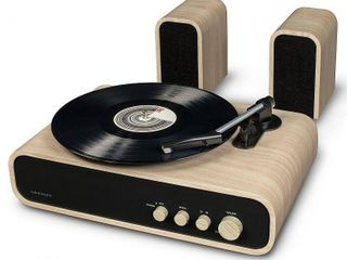 Gig 2 Speed Turntable Shelf System  Retail 128 94