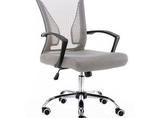 Modern Home Zuna Mid back Office Chair  Retail 86 99