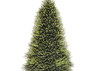 9 foot Dunhill Fir Hinged Tree  Retail 335 49