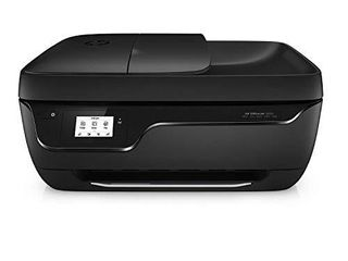 HP OfficeJet 3830 All in One Wireless Printer  HP Instant Ink  Works with Alexa  K7V40A