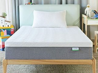 Novilla Full Mattress  12 inch Gel Memory Foam Full Size Mattress for a Cool Sleep   Pressure Relief  Medium Firm Feel with Motion Isolating  Bliss